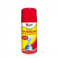 ZAPI OVERCID Spray Autosvuotante insetticida 150 ml.