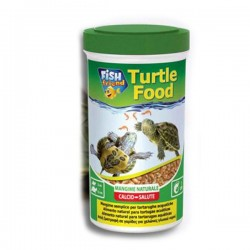 FISH FRIEND mangime per tartarughe acquatiche da 25 gr