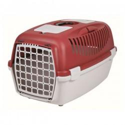 TRIXIE  Transportbox CAPRI 3 Per Cani e Gatti fino a 12 Kg h40x38x61 cm