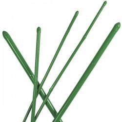 VERDELOOK Canna di Bamboo Plastificata h 2100 x Ø 20-22 mm