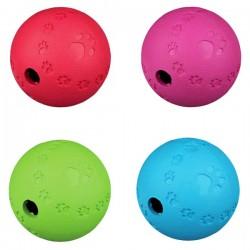TRIXIE Snack Ball palla per ricompensa Per Cani  Ø 7 cm.