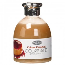 TEWUA GOURMAND SHAMPOO Crème Caramel per cane e gatto da 200 ml