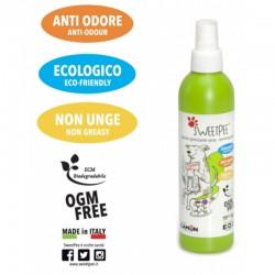 CAMON Spray Igienizzante per Cane da 250 ml
