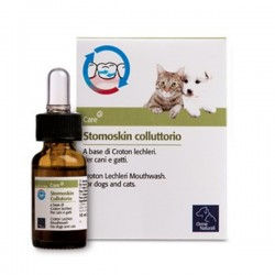 ORME NATURALI Colluttorio per cane e gatto da 10 ml