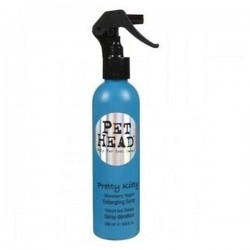 PET HEAD Spray districante STRAWBERRY YOGURT per Cane e Gatto da 236 ml