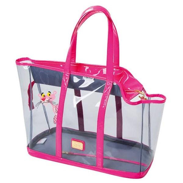 Panther 40x18x30h 1j3fktlc Epoca Per Pink Cane Trasporto Borsa Cm wvmOyN8n0